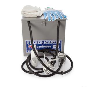 Freeze Master EZEFREEZE Electric Pipe Freezer 8-28mm 240V