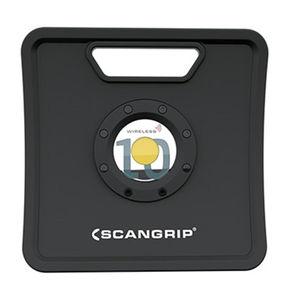 Scangrip Nova 10K 10000 Lumen COB LED Work Light with Wireless Light Control 240V