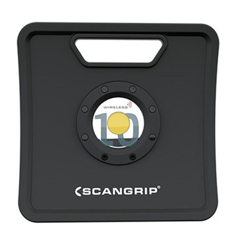 Scangrip Nova 10K 10000 Lumen COB LED Work Light with Wireless Light Control 240V