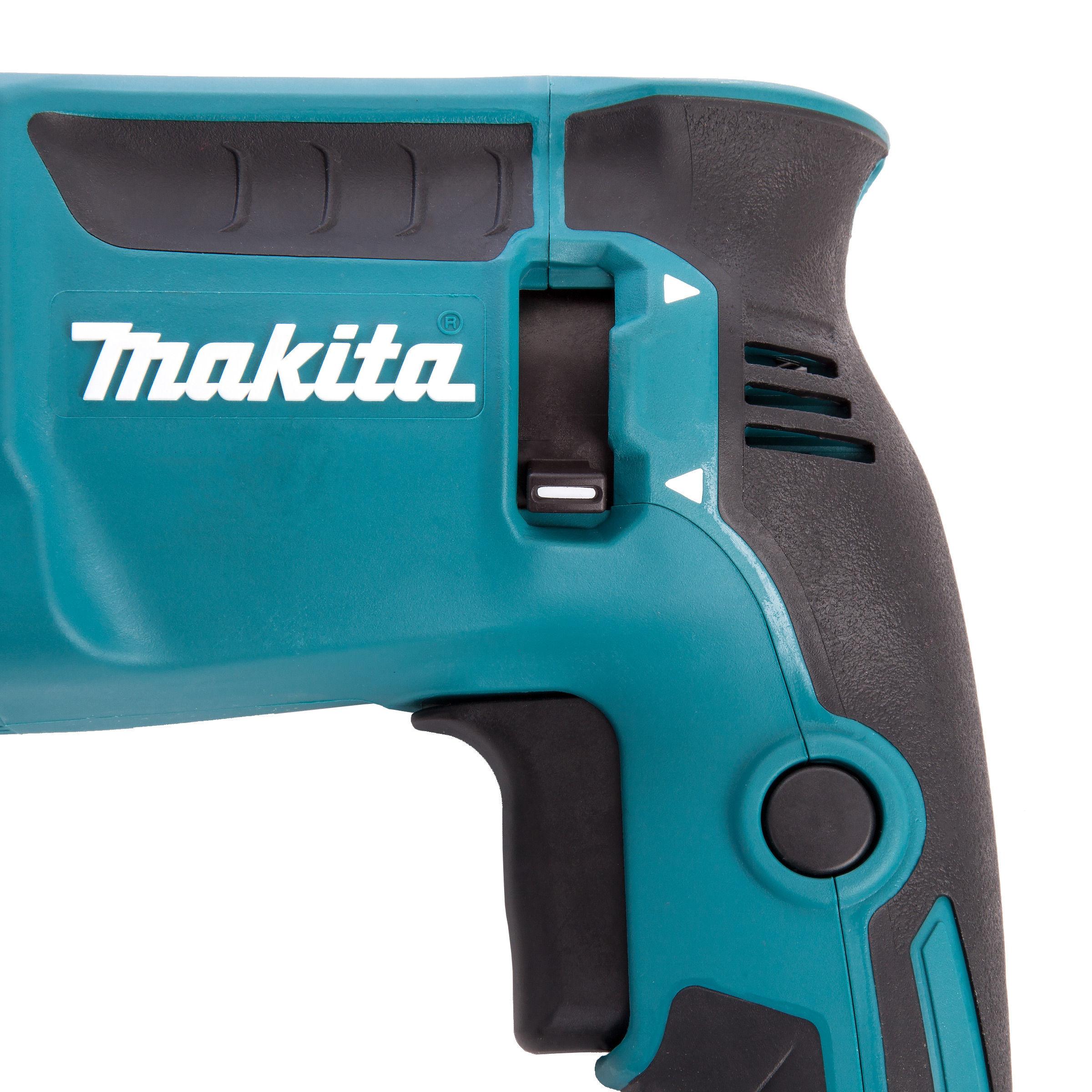 Toolstop Makita Hr1840 18mm Sds Rotary Hammer