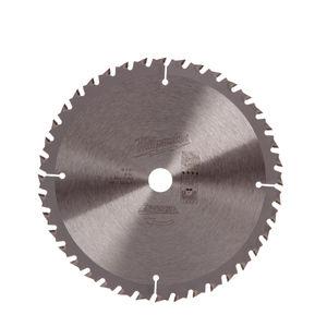 Milwaukee 4932352314 Circular Saw Blade 165x15 40T