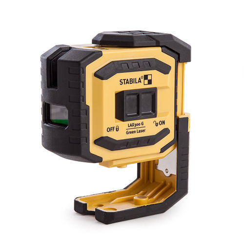 Stabila LAX300G Green Line Laser