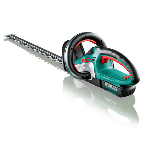 Bosch AdvancedHedgeCut 36V Cordless Hedgecutter (1 x 2.0Ah Battery)