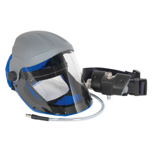 Sealey SSP201 Air Fed Breathing Mask With Waist Belt Assembly