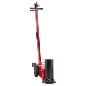 Sealey YAJ30H Air Operated Jack 30tonne - Single Stage/High Lift