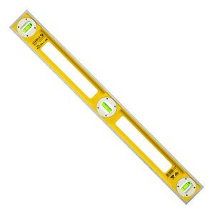 Stabila 02544 83S Level Double Plumb 60cm/24in