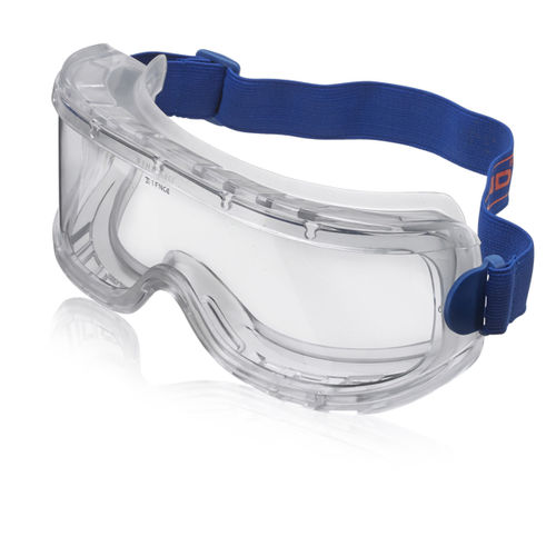 Beeswift BS091 Universal Safety Goggle