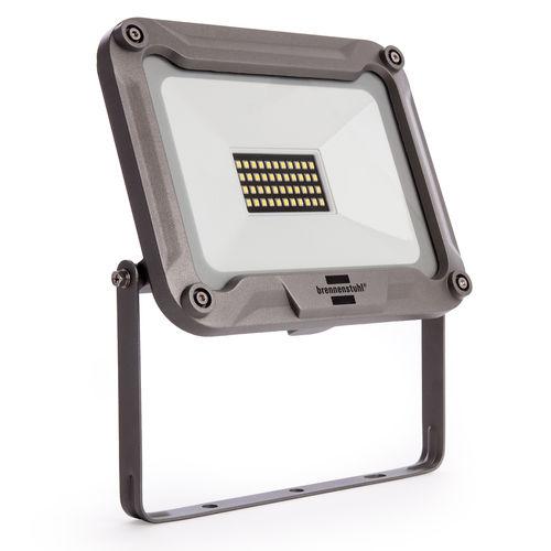 Brennenstuhl 1171250331 LED Light JARO 3000, 2930lm, 30W, IP65, 240V