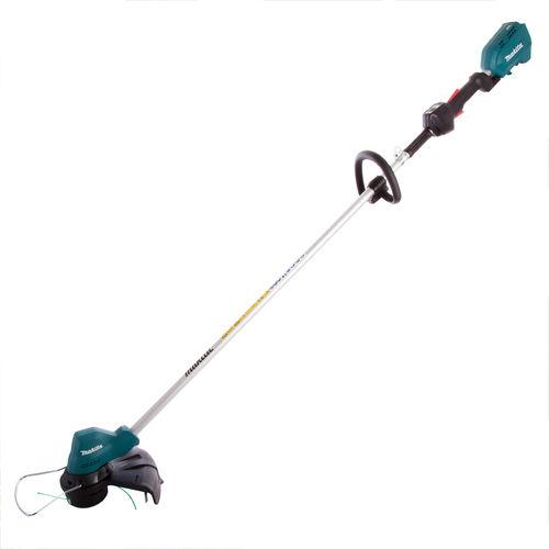 Makita DUR187LZ 18V Cordless Brushless Linetrimmer (Body Only)