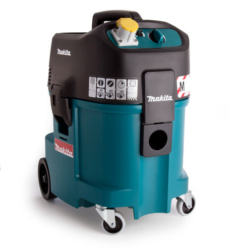 Makita 447M 45L Wet and Dry Dust Extractor 240V