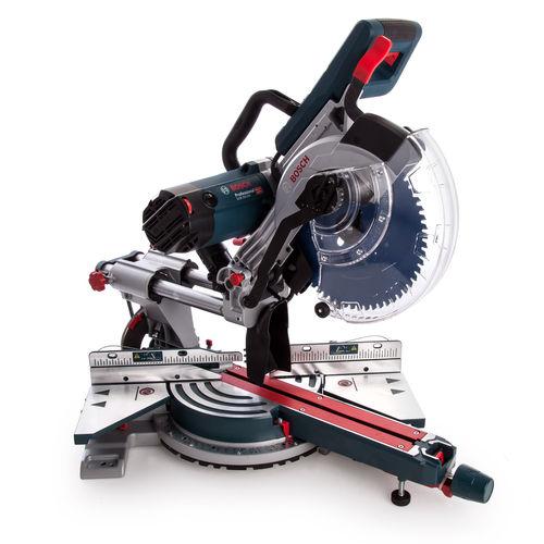 Bosch GCM350-254 Professional Compound Mitre Saw 240V