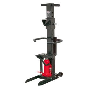 Sealey LS575VH Hydraulic Log Splitter 8tonne 575mm Capacity Vertical Type