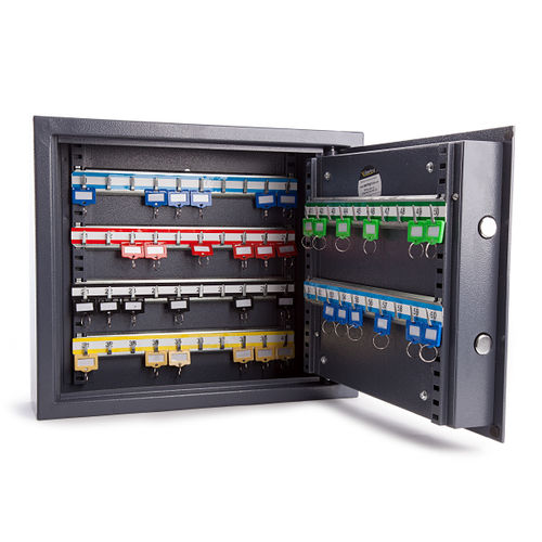 Sterling KC60S Security Cabinet 60 Hooks With LCD Digital Lock