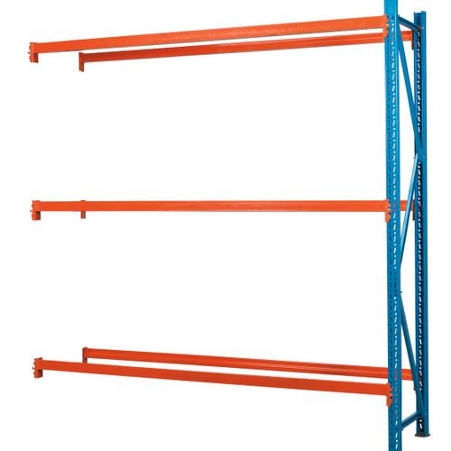 Sealey STR003E Two Level Tyre Rack Extension 200kg Capacity Per Level