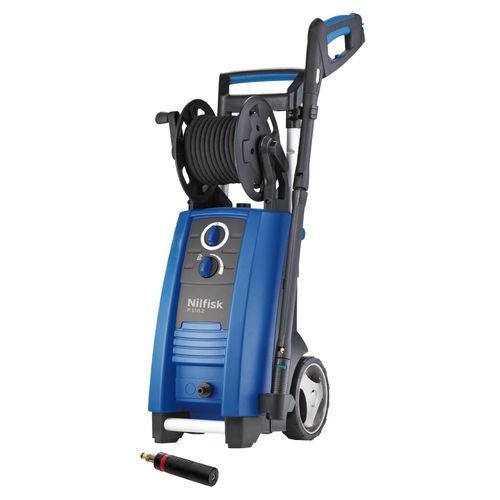Nilfisk P150.2-10-XTRA Professional Pressure Washer 150 Bar 240V