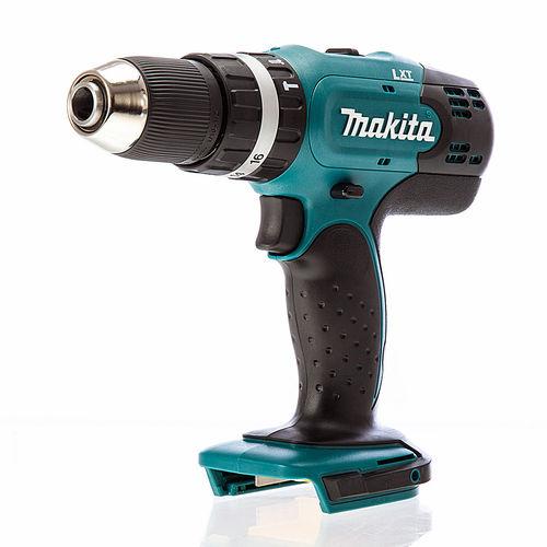 Makita DHP453Z LXT 18V Li-Ion Combi Drill (Body Only)