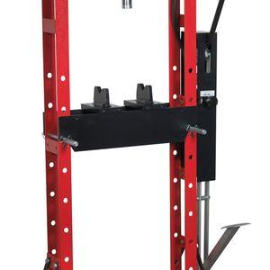 Sealey YK15FFP Hydraulic Press Premier 15tonne Floor Type With Foot Pedal