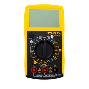 Stanley STHT0-77364 Digital Multimeter DC / AC: 0 - 300V