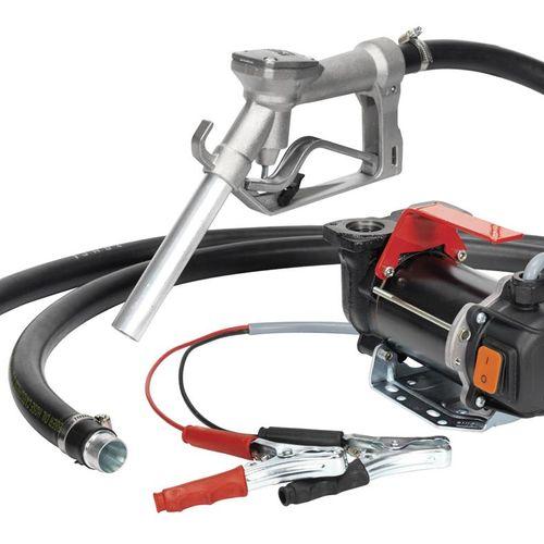 Sealey TP96 Diesel/fluid Transfer Pump Portable 12v