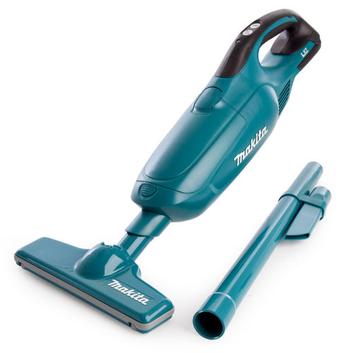 Makita DCL182Z 18V Vacuum Cleaner (Body Only)