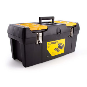Stanley 1-92-067 Toolbox with Tote Tray 24 Inch / 61cm
