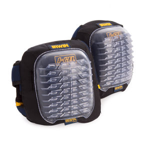 Irwin 10503830 Professional Gel Kneepads (Non-Marring)