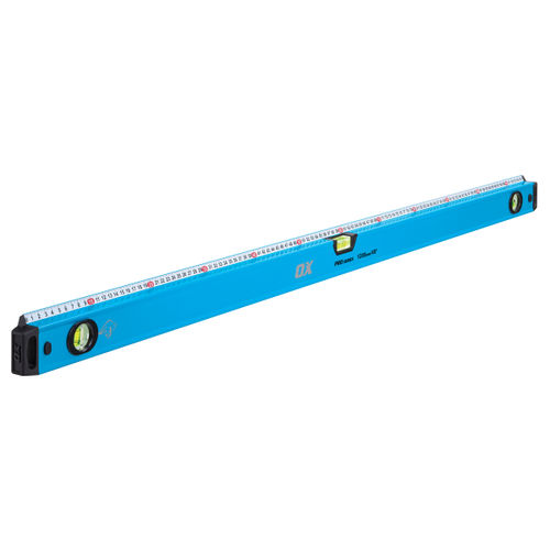 OX Spirit Level Pro Series with Steel Rule 1200mm (P029012)