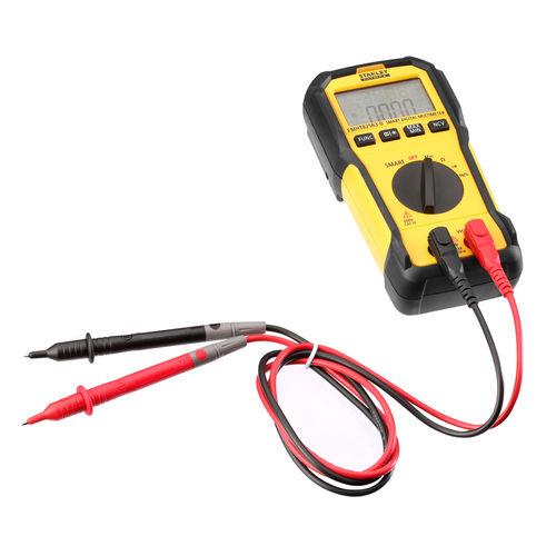 Stanley FMHT82563-0 FatMax Smart Digital Multimeter
