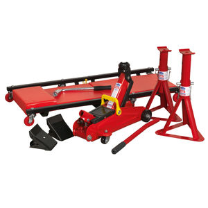 Sealey JKIT01 Lifting Kit 2 Tonne 5 Piece