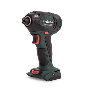 Metabo SSD 18 LTX 200 BL 18V Brushless Impact Driver (Body Only)