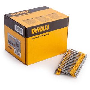 Dewalt DCN890 Standard Pins 40mm x 2.6mm (Pack of 1005)
