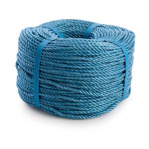 Blue Polypropylene Rope - 6mm x 220 Metres