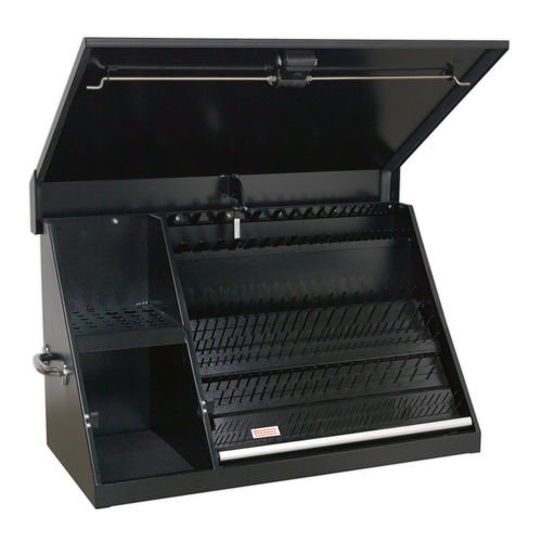 Sealey PTB915TR Wedge™ Topchest 930mm Heavy-Duty Black