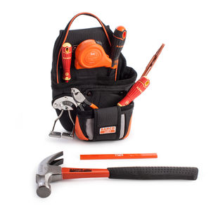 Bahco 4750-UP-1TS3 8 Piece General Purpose Tool Kit