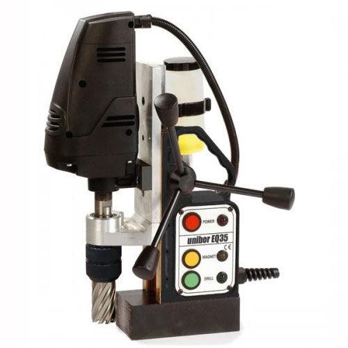 Unibor EQ35 Electromagnetic Drill 240V