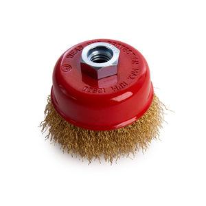 Abracs ABWB07514C Crimped Wire Cup Brush