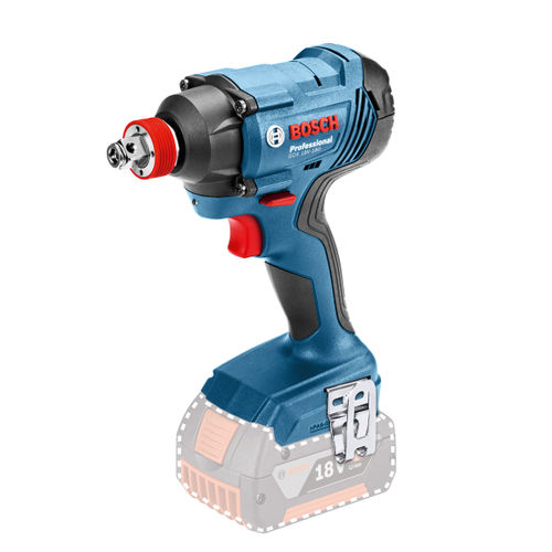 Bosch GDX 18V-180 Professional Impact Driver/Wrench (Body Only)