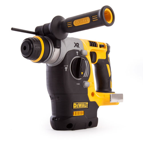 Dewalt DCH273 Brushless Rotary Hammer in DS300 Kitbox (Body Only)