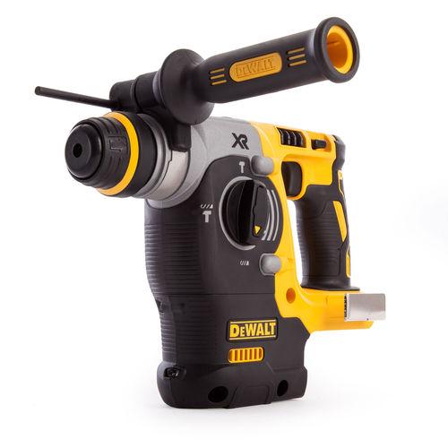 Dewalt DCH273 18V XR Brushless Rotary Hammer (Body Only)