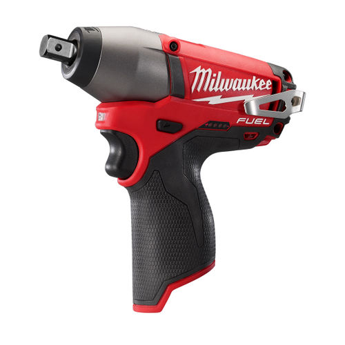 Milwaukee M12CIW12-0 M12 Fuel Compact Impact Wrench 1/2in Reception (Body Only)