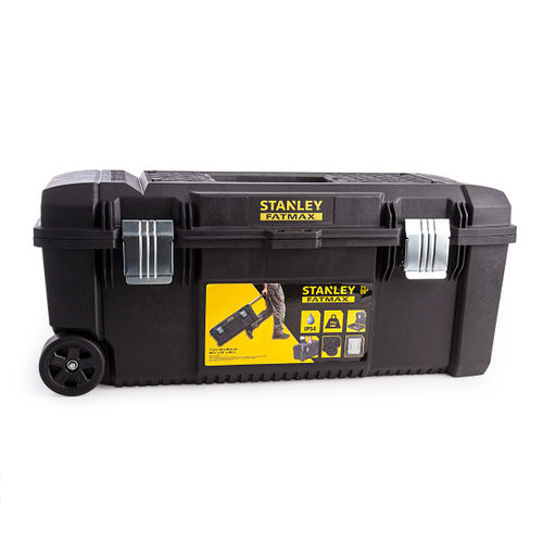 Stanley FMST1-75761 28'' Fatmax Toolbox with Telescopic Handle