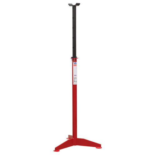 Sealey AS4000HS High Level Supplementary Support Stand 4 Tonne Capacity