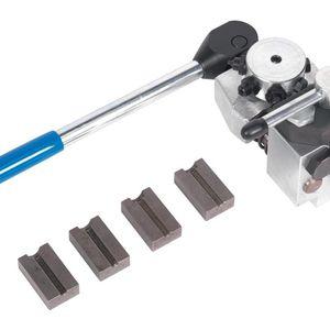 Sealey PFT07 Brake Flaring Tool - Turret Type