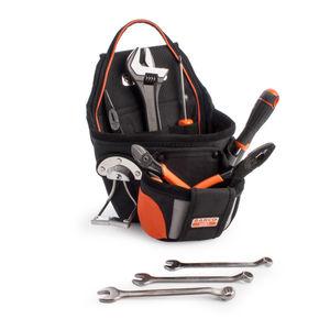 Bahco 4750-UP-1TS1 9 Piece Daily Maintenance Tool Kit