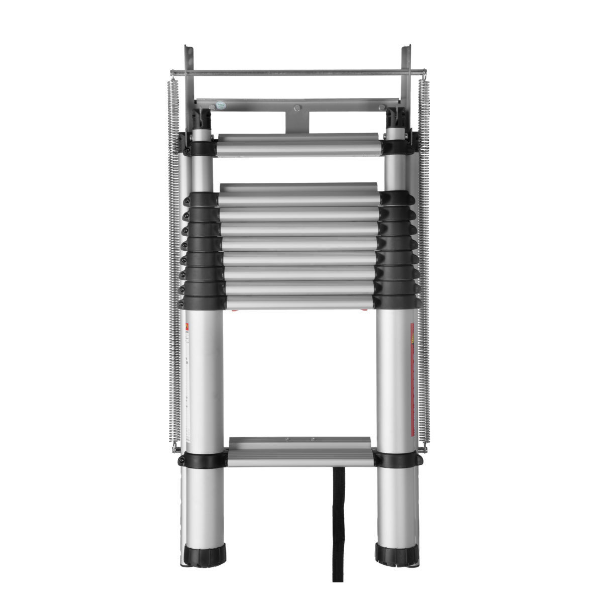 "Telesteps 60927 Loft Line ""Maxi"" Telescopic Loft Ladder (2.52 – 3.00m Ceiling Height)"