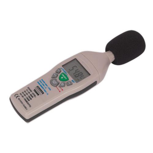 Sealey TA060 Sound Level Meter