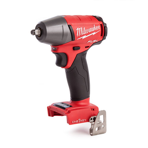 Milwaukee M18ONEIWF M18 ONE-KEY Fuel Impact Wrench Friction Ring 3/8in (Body Only)