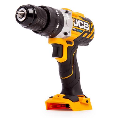 JCB 18BLCD-B 18V Brushless Combi Drill (Body Only)
