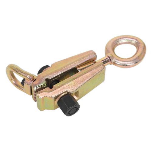 Sealey RE93 Two-direction Pull Clamp 220mm