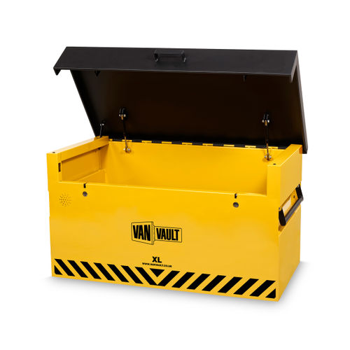 Van Vault S10348 XL Site Security Box (1190 X 645 X 635mm)